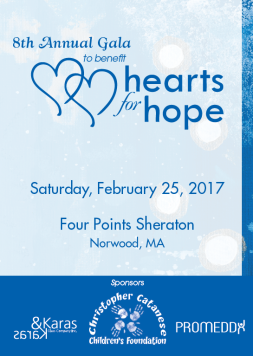 Purchase Tickets Here https://heartsforhope8thannualgala.eventbrite.com