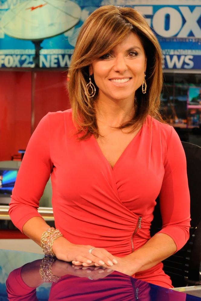 Maria Stephanos